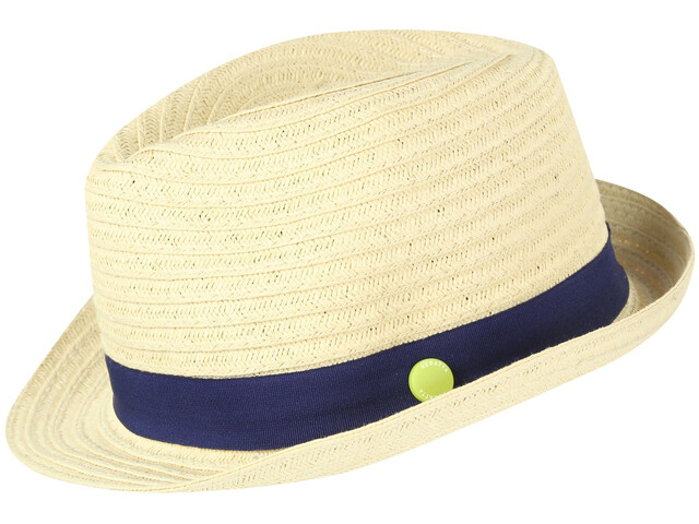 Regatta Takiyah Hat Kids Calico Cream/Navy
